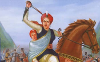 Rani Laxmi Bai: The Warrior who was Martyred