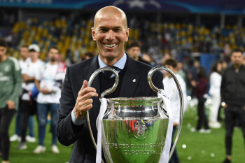 How Zidane-move can prove fruitful to Manchester United?