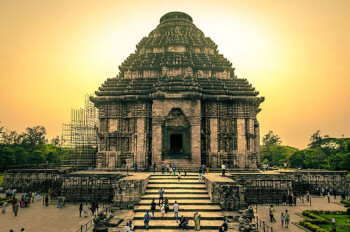 Konark Sun Temple: A history you want to know