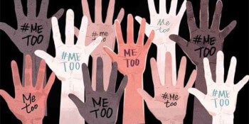 Has #MeToo finally reached India?