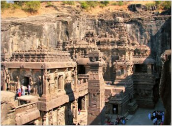 History of Ajanta & Ellora Caves