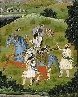 Guru Gobind Singh: A Legacy