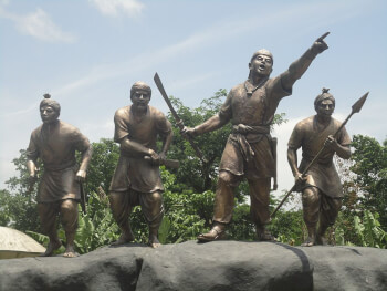 Lachit Borphukan - The Braveheart General From Assam Who Defeated the Mughals