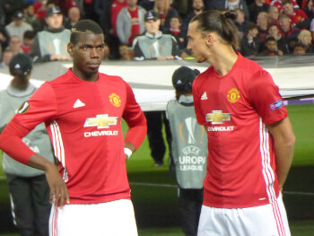 Paul Pogba, Zlatan Ibrahimovic, Marcos Rojo are set for a comeback against Newcastle.