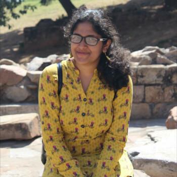 Damini Bhattacharya