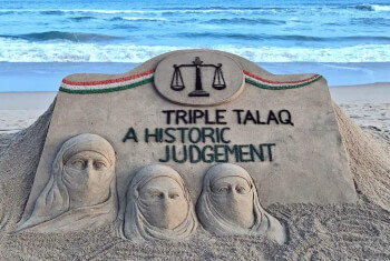 Triple Talaq Bill: No More Talaq, Talaq, Talaq!!!!