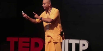 Books by Gaur Gopal Das