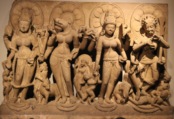 History of Shaktism