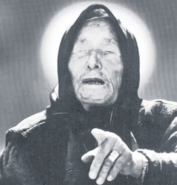 Baba Vanga: Her Predictions for 2018