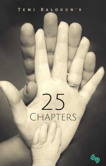 25 Chapters
