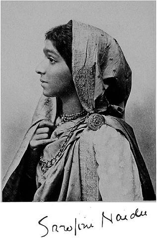 Sarojini Naidu: The Nightingale of India