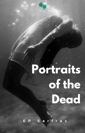 Portraits of the dead.