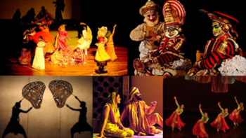 Top 5 Indian Theatre Dramas