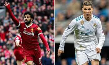 UEFA Champions League 2018 Final : A Preview