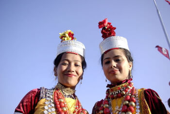 Independent Women: Matrilineal society of Meghalaya