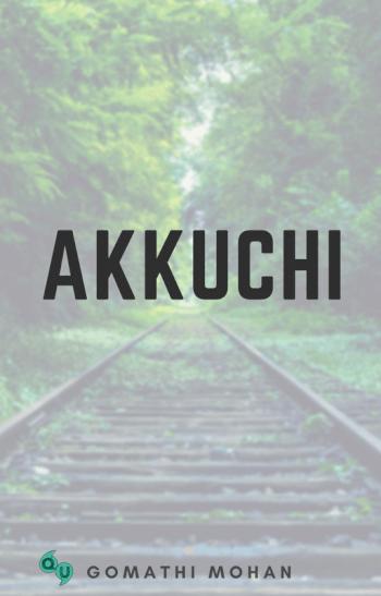 Akkuchi