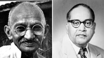Dr. Ambedkar v/s Mahatma Gandhi: The hidden truth