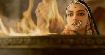 Best Lines From Padmavat