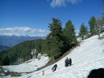 BEST WINTER HOLIDAY DESTINATION IN INDIA