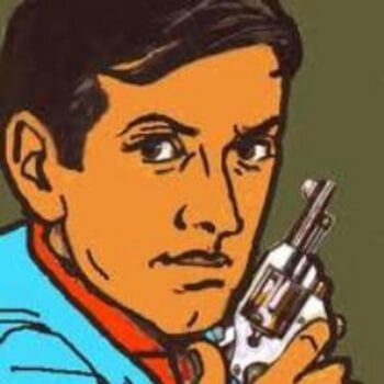 Famous Indian Fictional Detectives