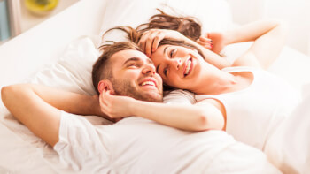 7 ways to make your girl feel special after sex