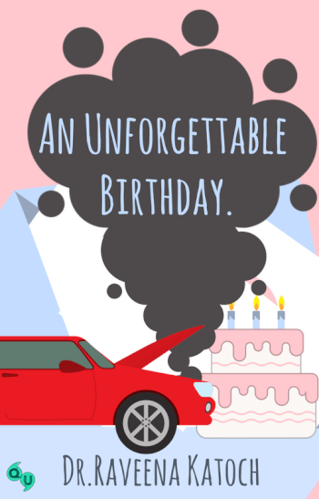 An unforgettable birthday