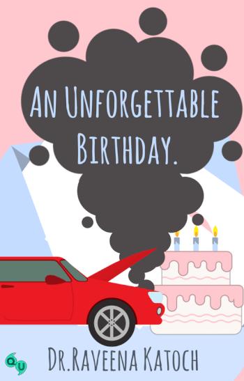 An unforgettable birthday