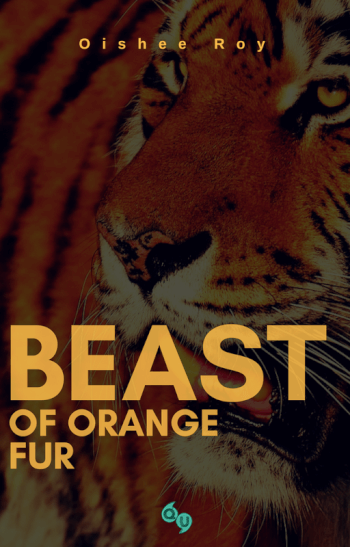 BEAST OF ORANGE FUR
