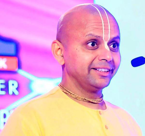 Best Quotes by Gaur Gopal Das
