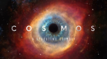Inspiring Things to learn from Science!! What Cosmos: A Spacetime Odessy Teaches Us