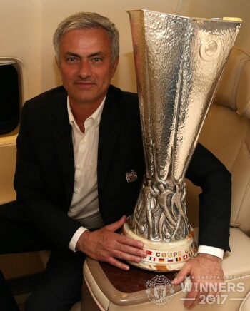 Jose Mourinho is still better than Guardiola