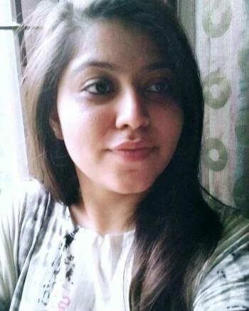 Samriddhi Chaddha