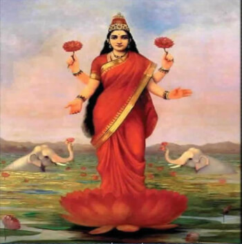 Women From Ancient Indian Mythology