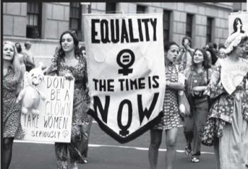 Feminism is Humanism