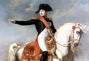 Napoleon Bonaparte: Biography