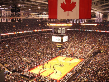 Influential Sports Personalities in Canada
