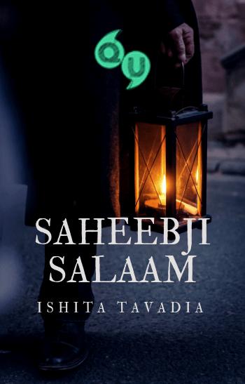 Saheebji Salaam