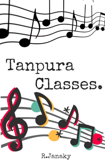Tanpura Classes