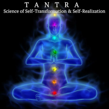 Tantra: The New-Old Healing Technique