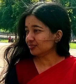 Jharna Malaviya