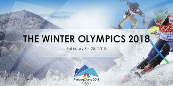 India at the Winter Olympics 2018 in South Korea