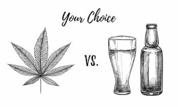Weed vs Alcohol: The Class Bias