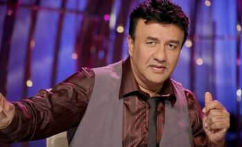 Creepy songs by Anu Malik