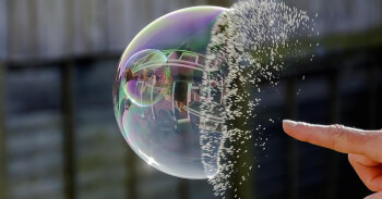 Start Up India: A bubble going to burst?