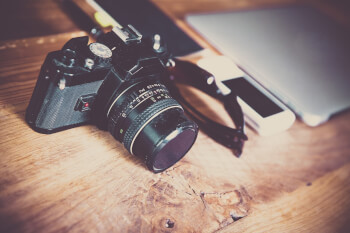 6 Things To Keep In Mind While Purchasing A DSLR