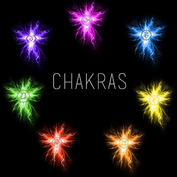 Chakras for the Common Man