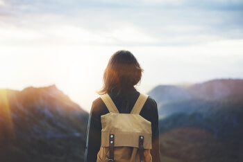 7 Benefits of Traveling Solo