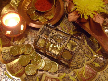 What is Dhanteras?
