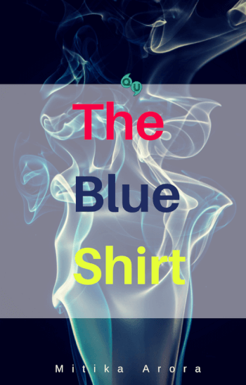 The Blue Shirt