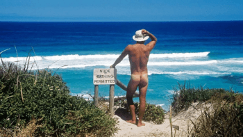 Nudism Movement in India